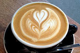 Good neighbor cappuccino