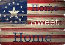 Home Sweet Home USA